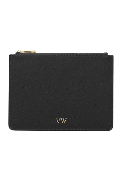 Personalised Original Pouch - Black