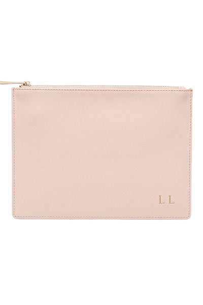 Personalised Pouch - Pink