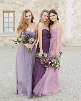 Bridesmaid Dresses Testimonials