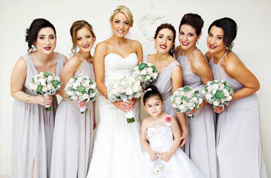 online bridesmaid dresses