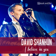 I Believe In You (Single) - Mp3 Download