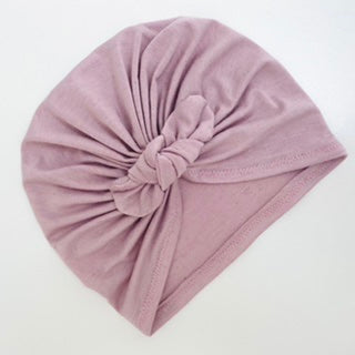 Turban - Dusty Lilac