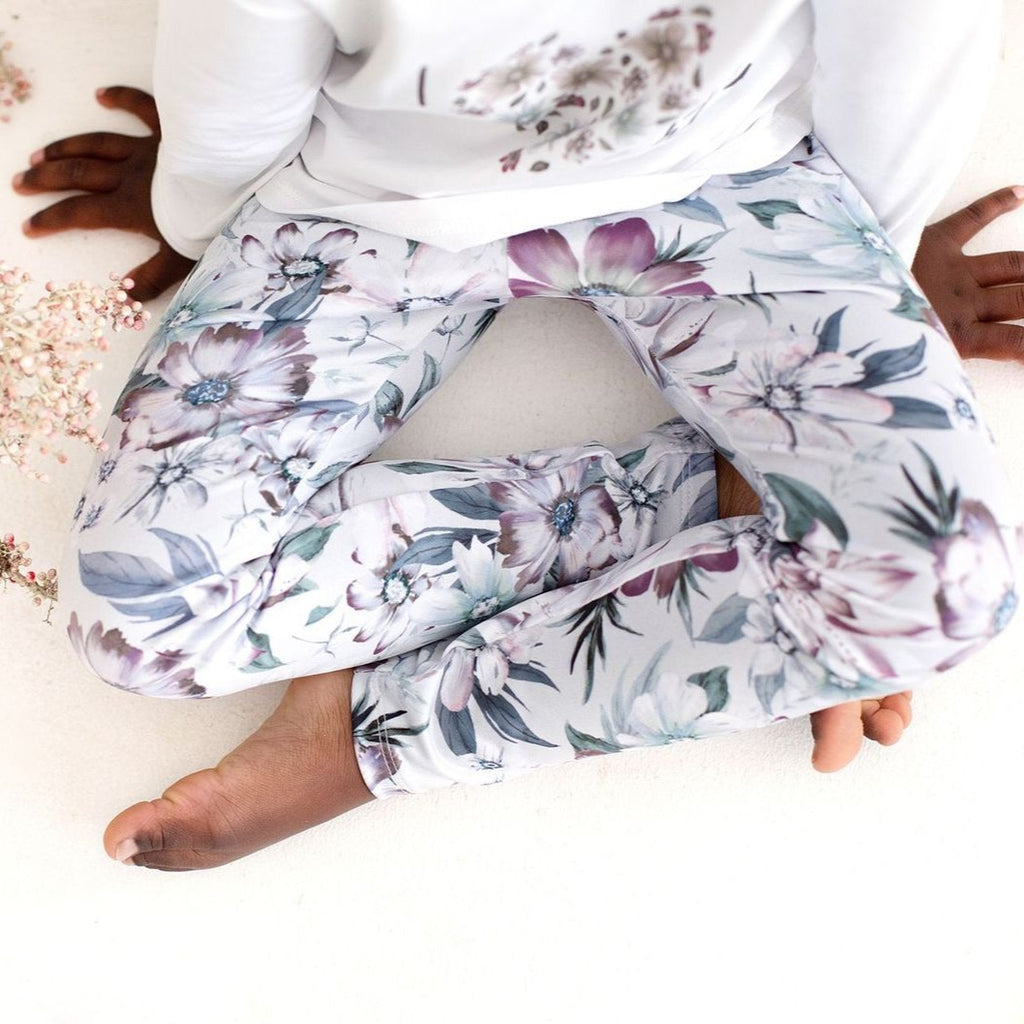 Dahlia Dreams Leggings