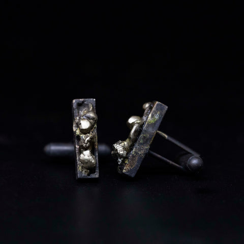 Shipwreck Cufflinks