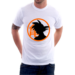 Goku dragon ball z tshirt | anime tshirt