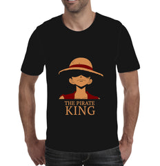 Monkey D Luffy - One Piece Anime Tshirt