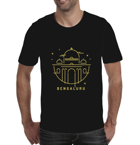 Bengaluru - City love Tshirt