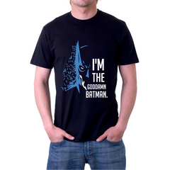 I am Batman | Perfect batman tshirt