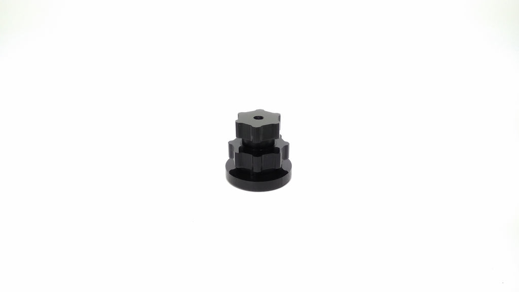 REPLACEMENT 1/10 SCALE LAZER JIG FASTENER KNOB