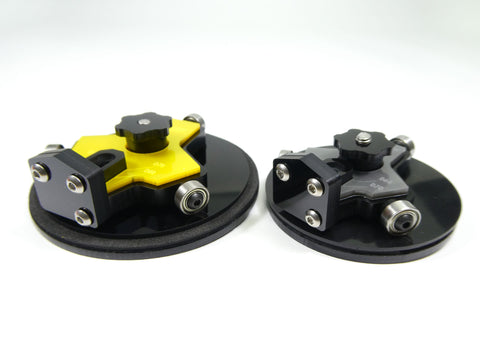COMBO 10 & 8 SCALE PERFECT WHEEL ARC CUTTER (TC 60-70) (TC70-80)