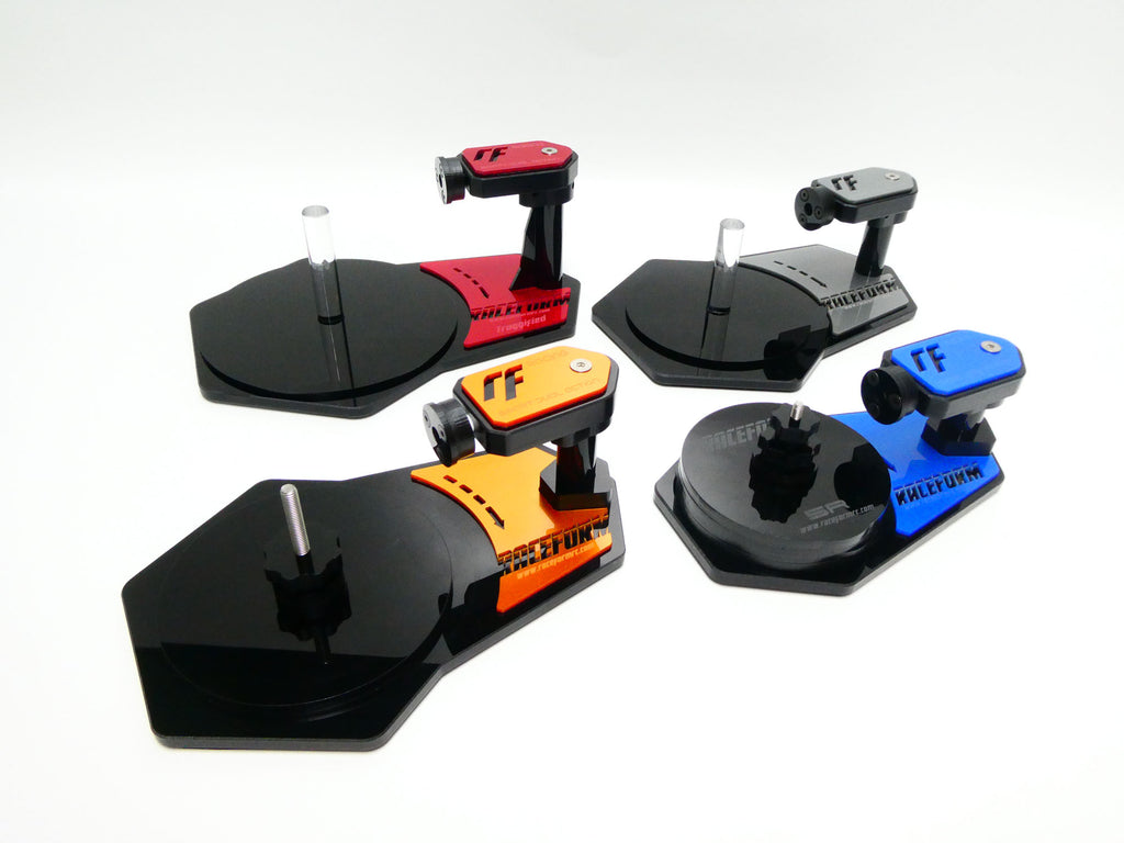 LAZER JIG COMBO (1/8 Buggy & 1/8 Truggy & 1/10 Buggy & 1/10 SCT and all conversion kit)