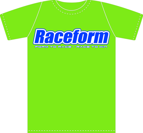TEAM T-SHIRT GREEN