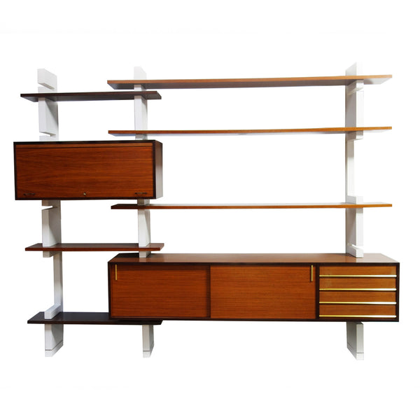 Wall Unit by Amma