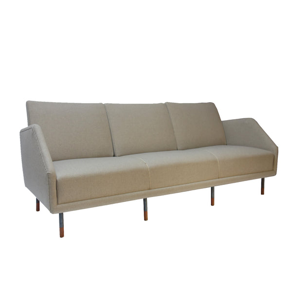 Sofa Model BO 77/3 by Finn Juhl