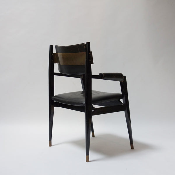 Italian Desk Chair