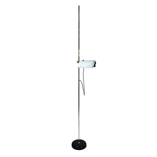 Adjustable Halogen Floor Lamp by Arredoluce
