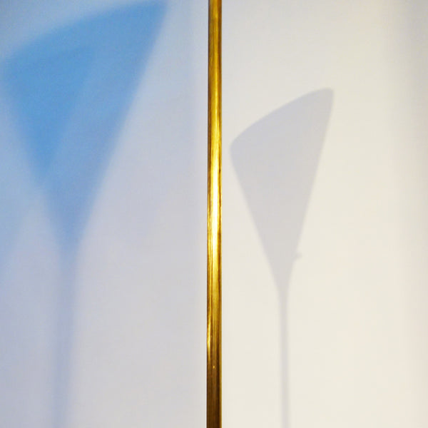Floor lamp by Giuseppe Ostuni for O'Luce