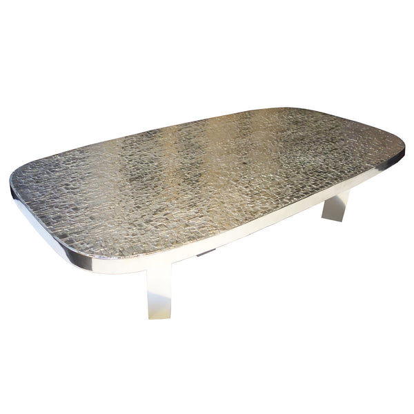 "Coffee Table ""Relief d'Agate"" by Ado Chale"