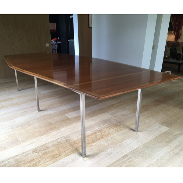 Conference or Dining Room Table by Florence Knoll