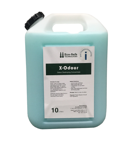 X-Odour OGi Insecticide (10Lt)