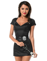 """Bedroom Officer"" Costume - just damn sexy  - 1"