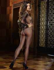 Amsterdam Fishnet Bodystocking - just damn sexy  - 2