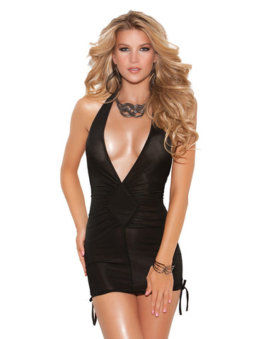 "The ""Little"" Black Club Dress"