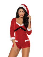Holiday Cutie Costume