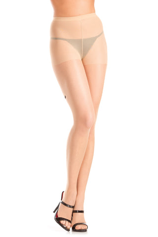 Gunshot Backseam Pantyhose