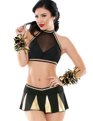 """Crowd Pleaser"" Cheerleader Costume"