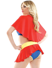 """Super Sexy"" Costume - just damn sexy  - 2"