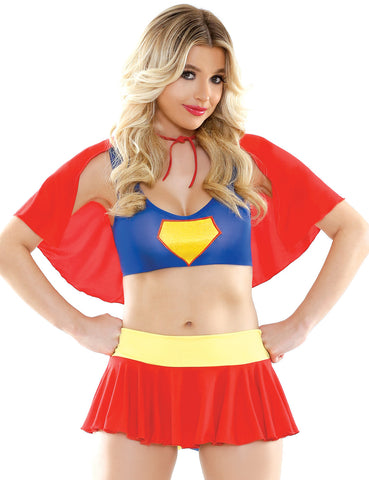 """Super Sexy"" Costume - just damn sexy  - 1"