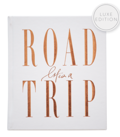 LIFE'S A ROAD TRIP - Limited Edition