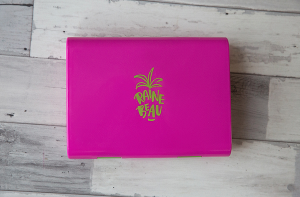 RAINEBEAU DRAGON FRUIT LUNCHBOX