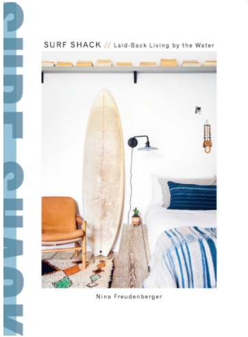 SURF SHACK - Inspired Living By The Breaks