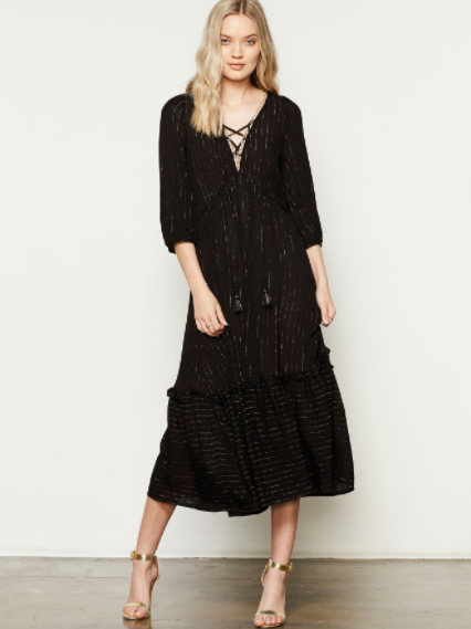 CODDINGTON MIDI DRESS