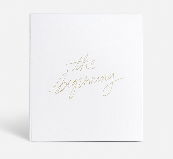 THE BEGINNING - Wedding Planner