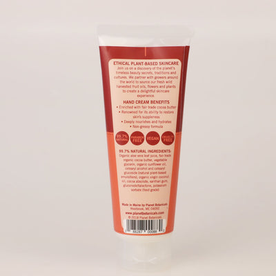 Cocoa Butter Hand Cream, 3.4 oz tube