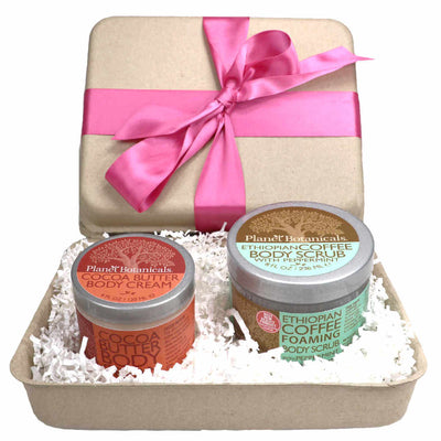 Smooth and Pampered Feet Gift Set