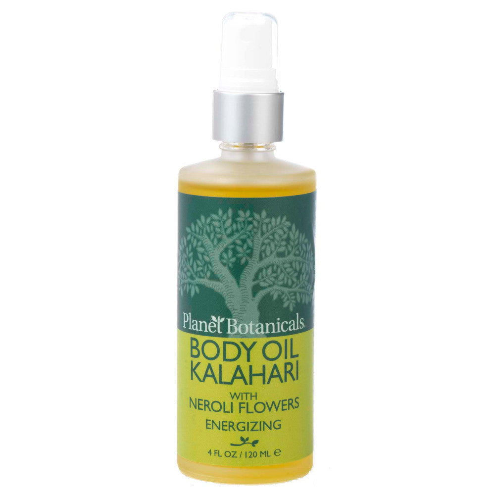 Kalahari Melon Body Oil