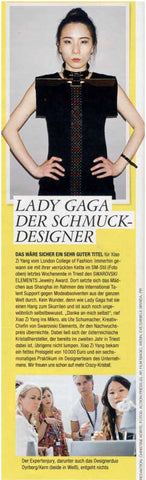 GRAZIA / GERMANY