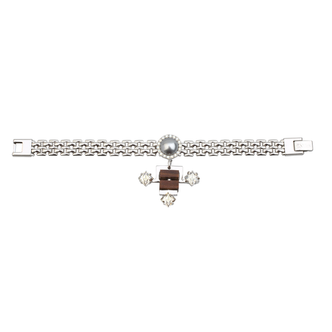 Classic In Joinery Bracelet