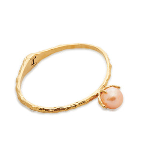 GW Gold Bangle