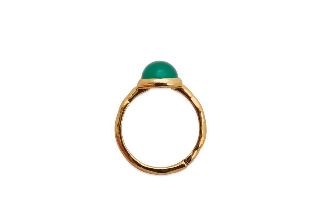 IG Green Ring