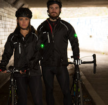 EVADE LED Commuter Cycling Jacket