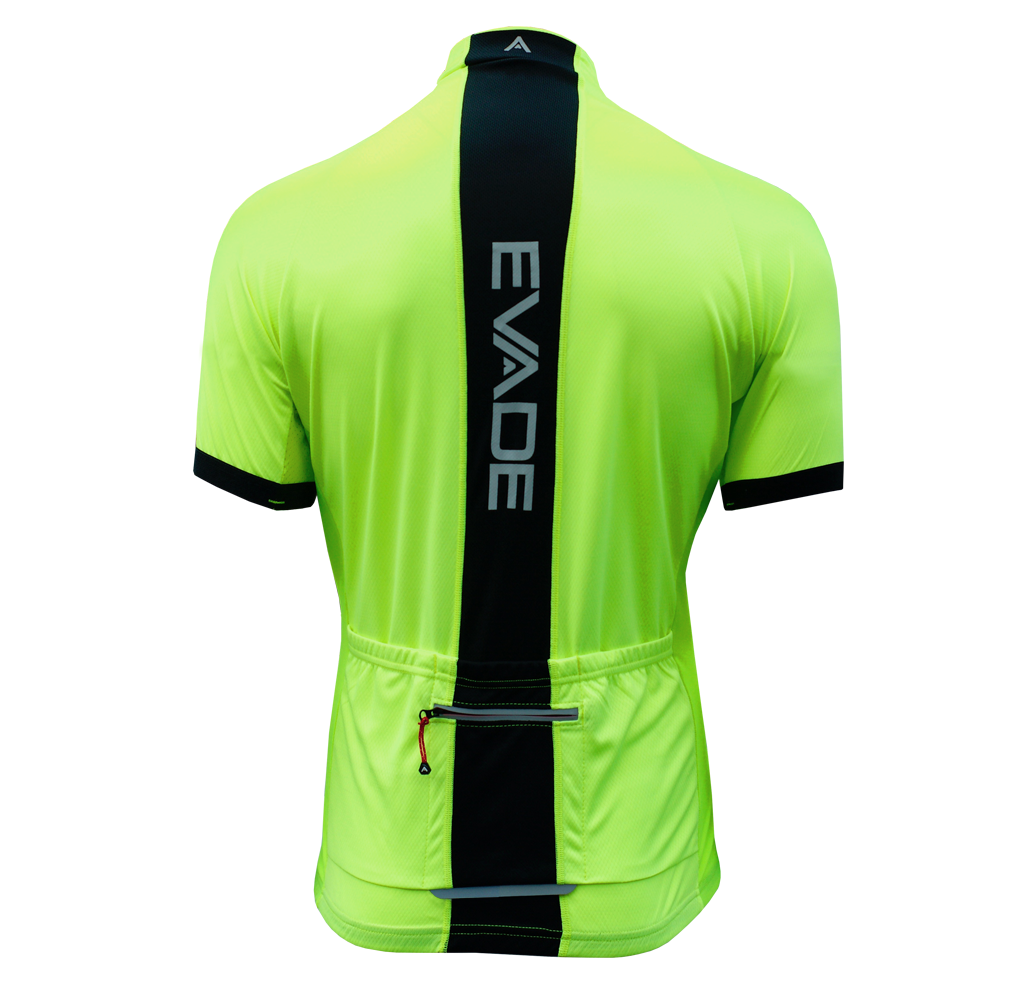 ... EVADE Essentials Short Sleeve Cycling Jersey - Evade Sport ... f8896cadb