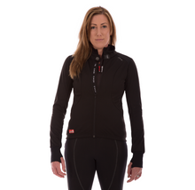 EVADE Female Artik Cycling Jacket - Evade Sport