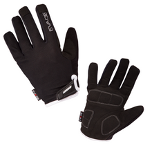 EVADE Touring Gel Full Finger Cycling Glove - Evade Sport
