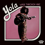 Yola 'Walk Through Fire' LP