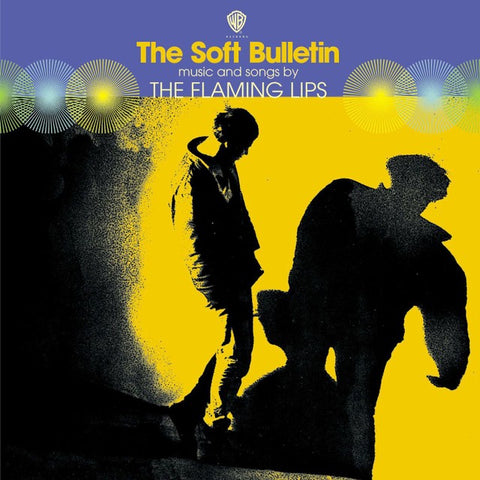 The Flaming Lips 'The Soft Bulletin' 2xLP